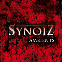 Synoiz Ambients album cover