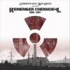 Remember Chernobyl dark electronic cover