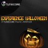 Tunecore Experience Halloween Sampler dark electronic cover